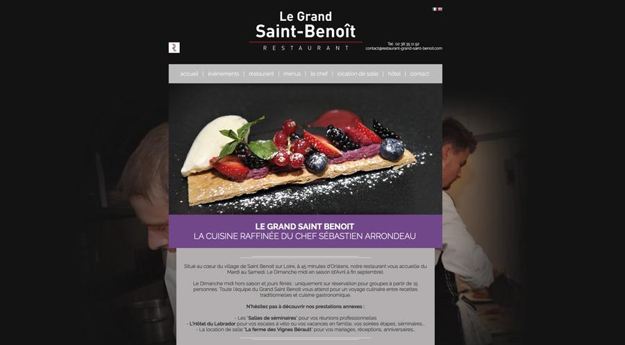 Le Grand-Saint-Benoît