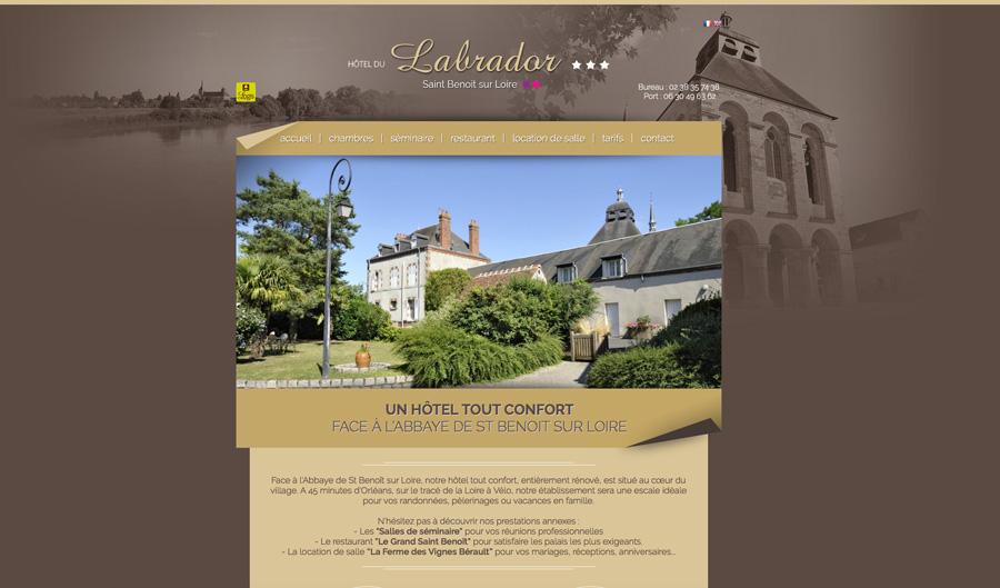 Hôtel Labrador