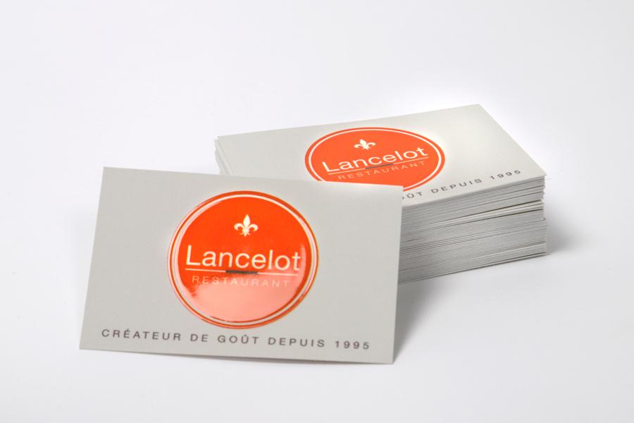 Restaurant Le Lancelot