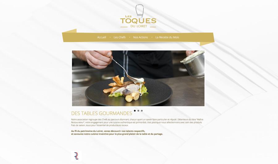 Les Toqués du Loiret